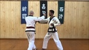 River Valley Tang Soo Do Academy One Step Drills Sequential by Five