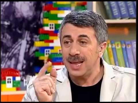 Туберкулез - Школа доктора Комаровского - Интер