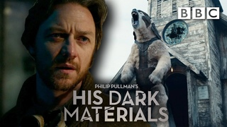 His Dark Materials Trailer | 'She matters more than she can ever know' | BBC Trailers