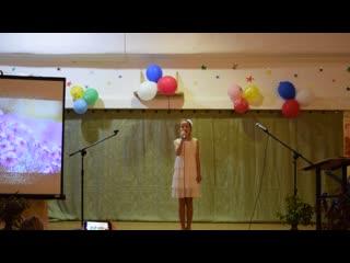 """Бабушкины годы"" Варвара Окуличева, 3 октября 2019, Макарово"