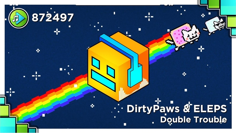 DirtyPaws ELEPS - Double Trouble
