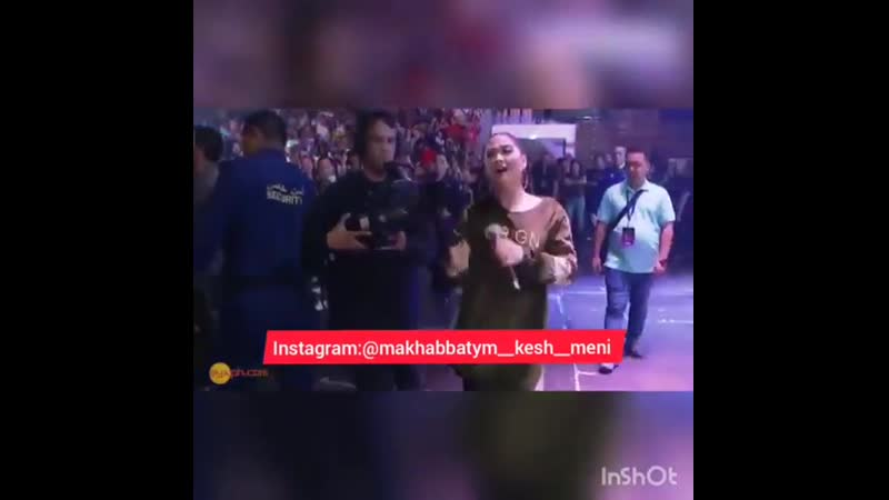 Майя Сальвадордың Лили жанды дауыстағы орындаған әнінен қысқаша үзінді