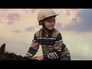 В погоне за ветром (2019) ride like a girl