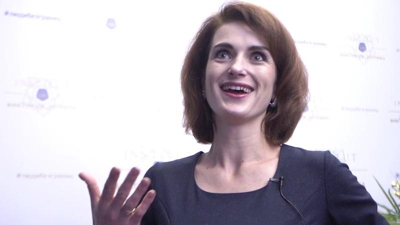 Живая встреча с Викторией Шуриной в Киеве Отзыв Натальи