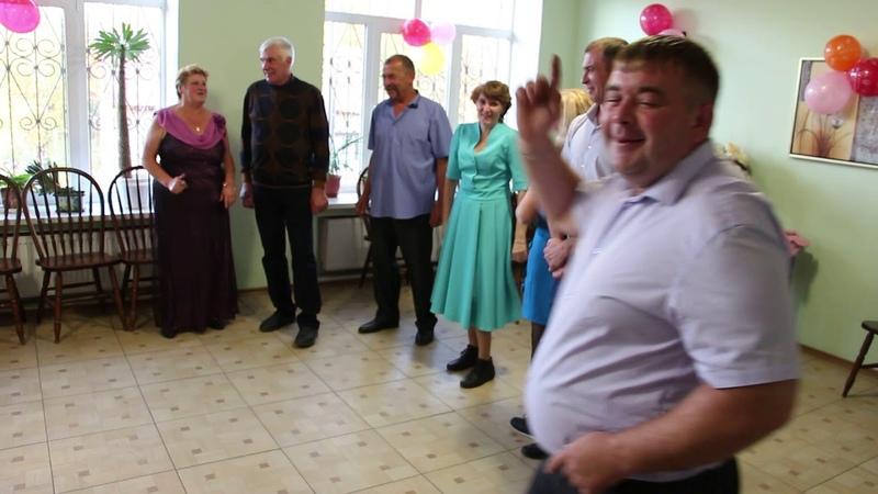 Смешной конкурс на свадьбу юбилей корпоратив Гости жгут