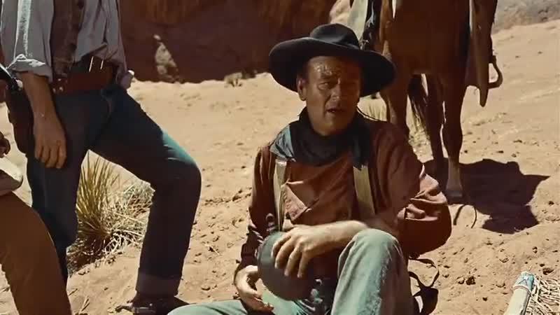 ◄The Searchers(1956)Искатели*реж.Джон Форд