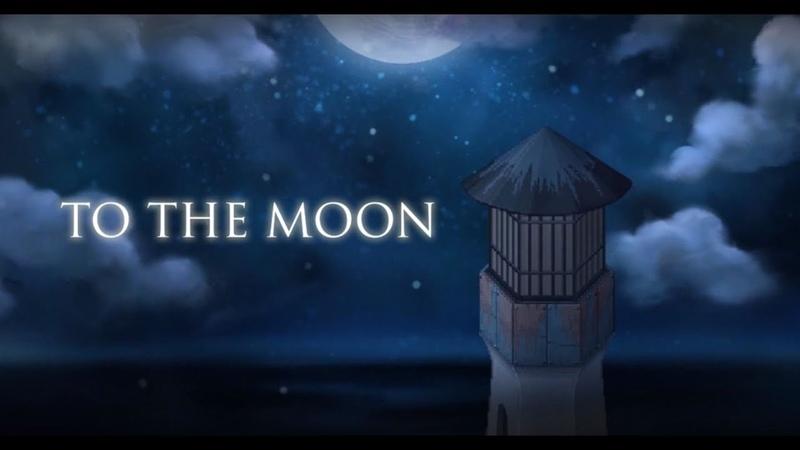 Прохождение To the Moon 8 ► Джоуи или Ривер