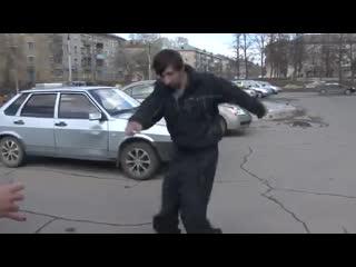 Уличная школа танцев