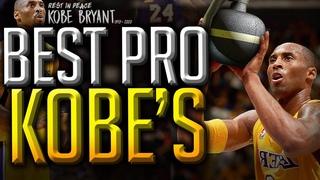 The Best PRO KOBE's In CS:GO History (In Memory of Kobe Bryant)