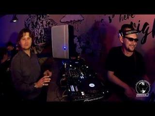 Nikkey Fly - Mystiqueclub live set 25_01_2020