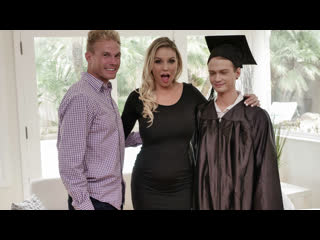[Mylf] Kenzie Taylor - College Degree MILF Dick Down NewPorn2019