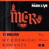 My Chemical Romance Moscow  11.07.21 FlashMob