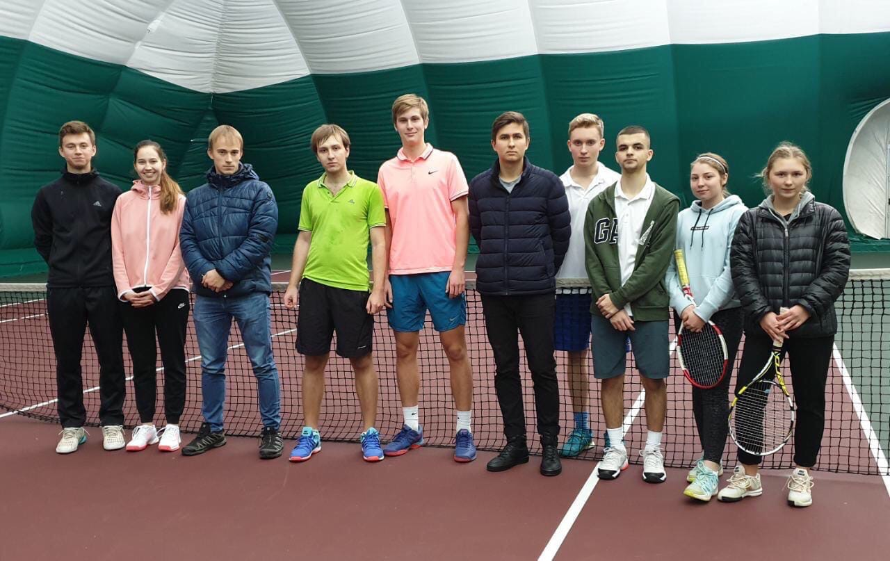 Поговорим про: Большой теннис, image #3
