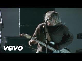 Nirvana breed (live at the paramount 1991) hd