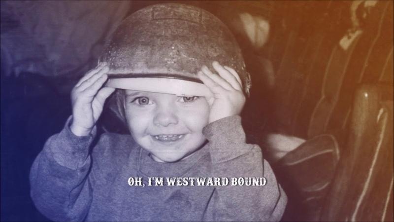 Taylor Bryn Jackson Westward Lyric Video