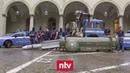 Neonazis lagern Militärrakete und massenhaft Waffen n tv