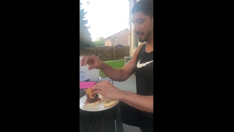 Enes Kanter is ready to CheatDay