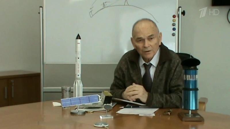 Скончался один из крупнейших специалистов в области отечественного спутникового вещания Лев Кантор.