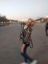 Персональный фотоальбом Алины Воронковой