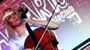 Струнное трио SILENZIUM 30.6.2017. Трава у дома. Концерт в Агарте