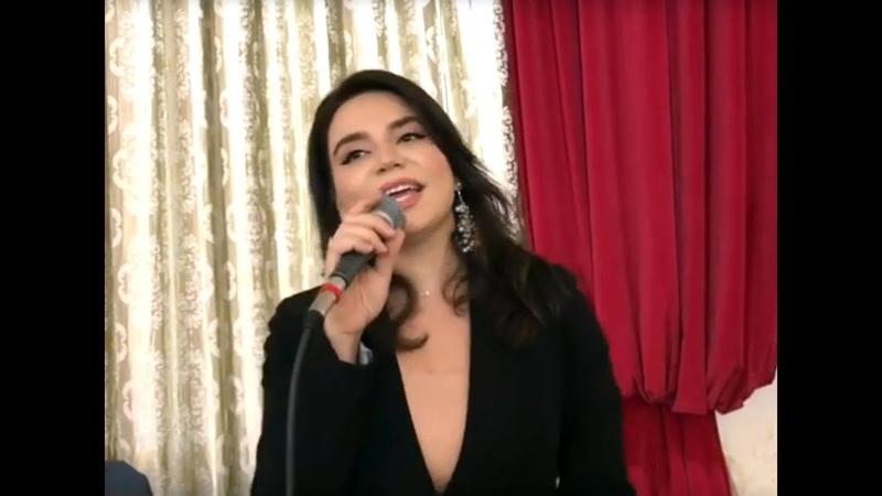 Альбина Казакмураева Красивая кумыкская песня