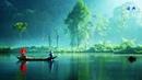 Traditional Chinese Music Bamboo Flute Music Relaxing Meditation Healing Yoga Sleep Music