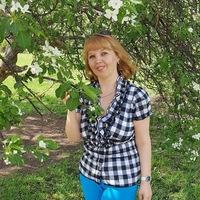 Татьяна Калиничева