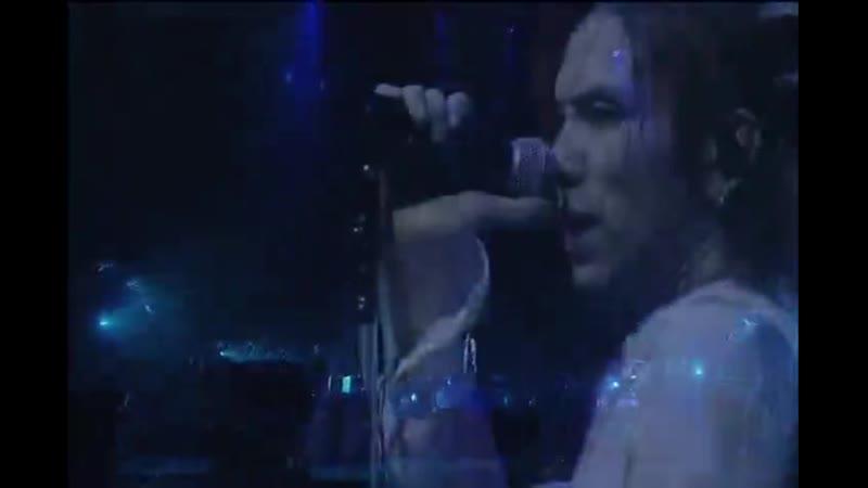 Acid Black Cherry - sins [live] (2010 ReBirth Osaka-jo Hall)