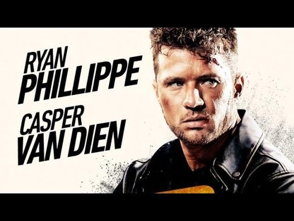 Второй (2020) Трейлер с Райаном Филиппом