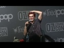 Video Riverdale star KJ Apa plays 'bang marry kill' at Oz Comic Con