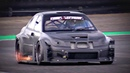 700HP Subaru Impreza STi TIME ATTACK MONSTER in Action | Turbo Sounds Exhaust Flames!