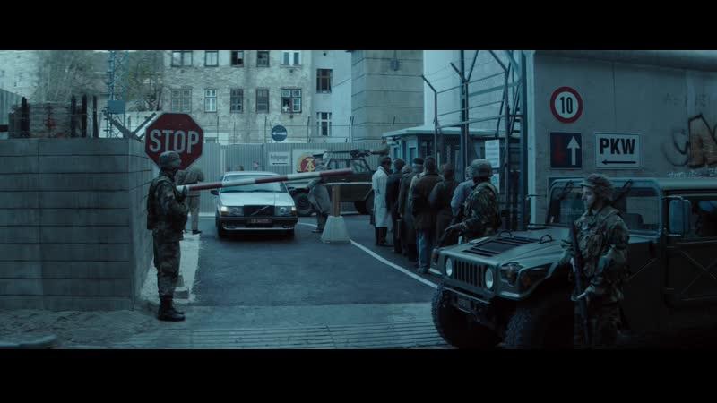 Взрывная блондинка/Atomic Blonde [2017] - Мне нужна машина