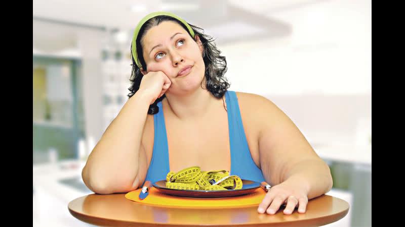 Хочу похудеть маму