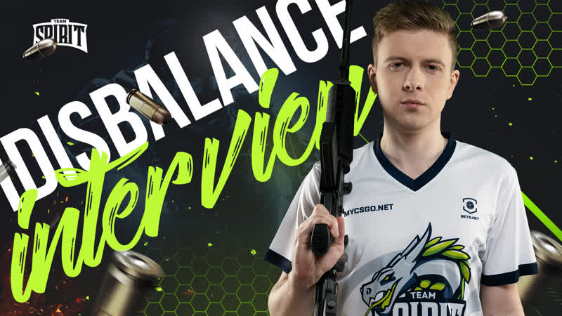 IDISBALANCE Interview - CS:GO Bootcamp