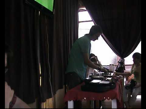 2010 06 25 4Mal Evgeny Svalov DJ set at Hills 1836 summer terrace 05