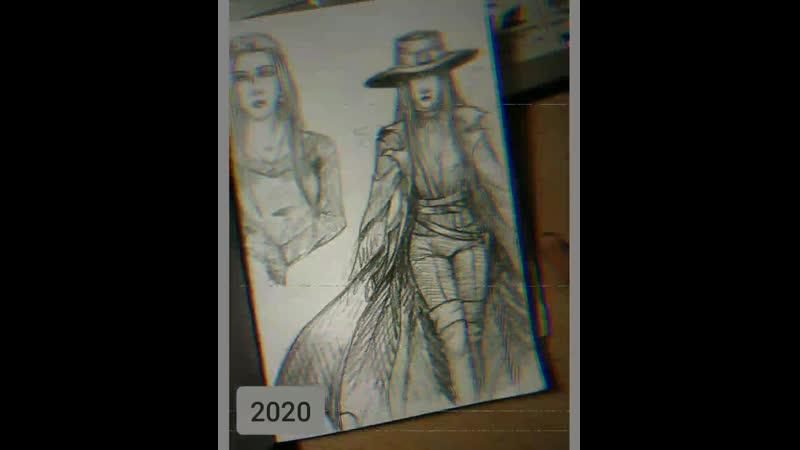 Fuwa Art's 2016 2020