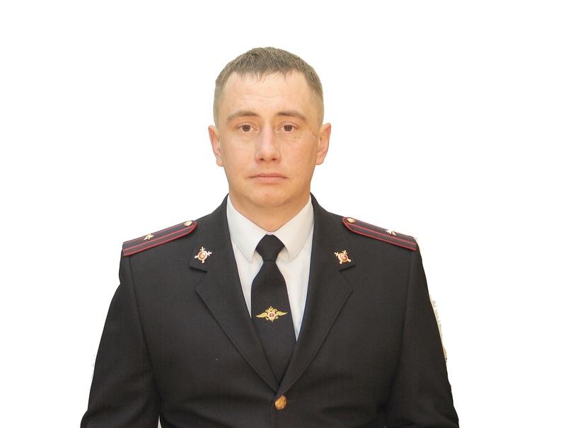 Информация об участковых уполномоченных полиции МО МВД России «Тутаевский», изображение №18