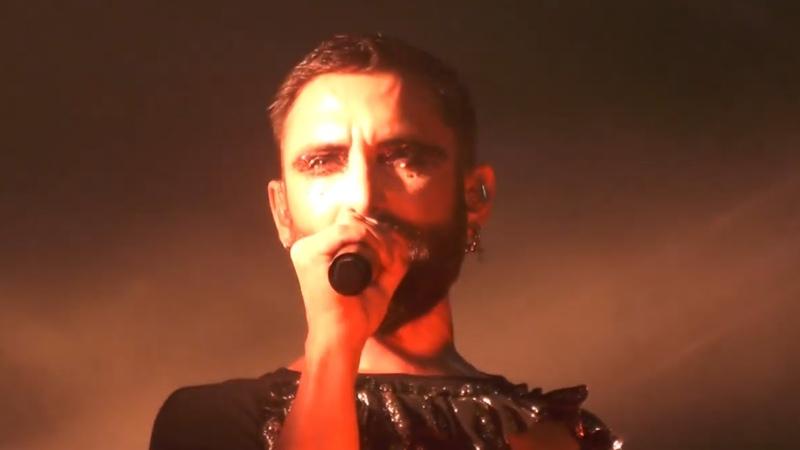 Conchita WURST - Applause Encore Rise like a phoenix - Popfest Vienna