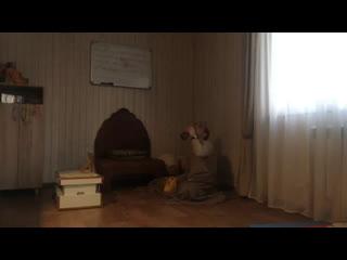 Мантра-медитация (повторение Харе Кришна Маха-мантры)