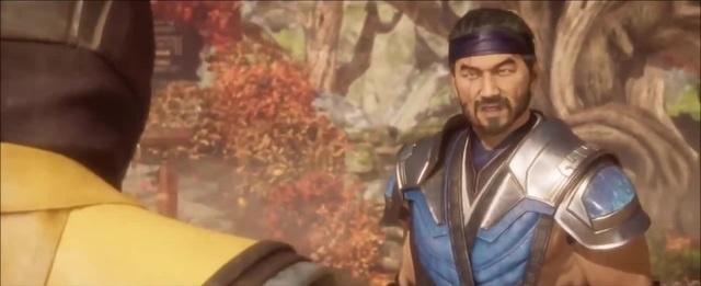 Mortal Kombat Aftermath Обзор Хорошо и плохо Последствия · coub коуб