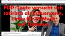 FDP Tante versucht sich satirisch als Influencerin, Linke fordern 7% MwSt auf Tampons