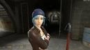 Half Life 2 Chloe Price