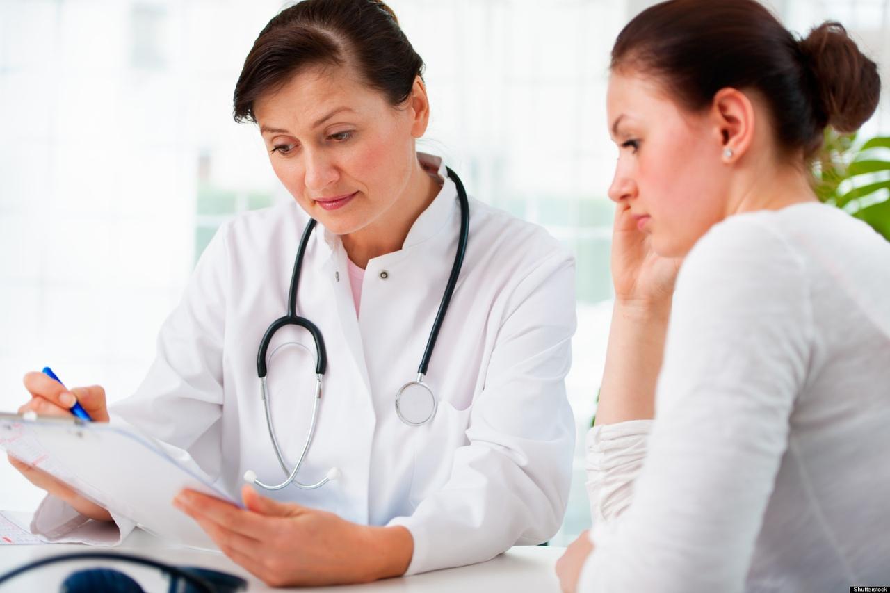 Бевацизумаб эффективен при раке яичников?