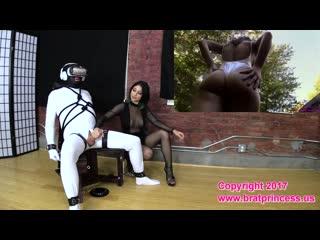 [clips4sale] brat princess alexa slaves brain turned to mush in vr by sexy asses multi ruin