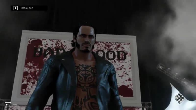 ZZW Bad Blood 3