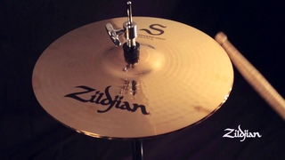 "Zildjian Sound Lab - 13"" S Family  Mastersound HiHats"