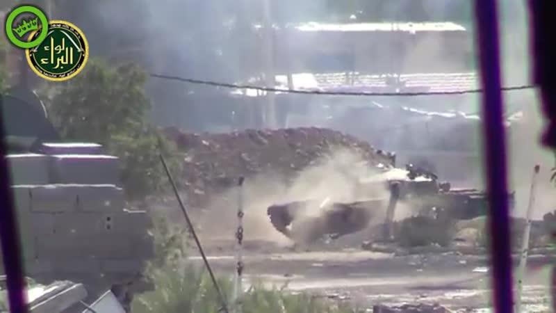 Abu Al Cameraman maakt zijn laatste filmpje