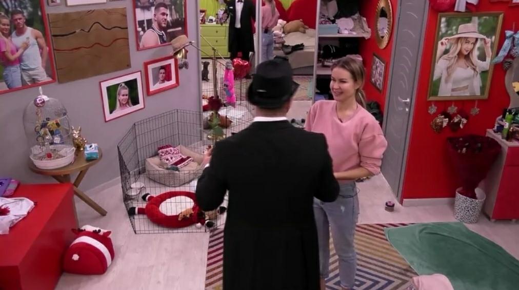 Капаклы говорит словами Дмитренко