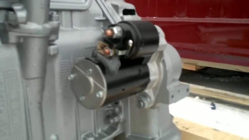 Двигатель ЗМЗ 402 на автомобиль Волга (АИ92)