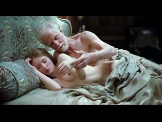 Эмили Браунинг Голая - Emily Browning Nude - Sleeping Beauty (2011 )